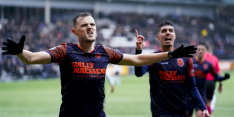 'Geïnteresseerde clubs stuiten op complexe situatie Leemans'
