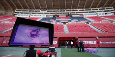 VAR neemt ongelooflijk besluit tijdens Mallorca - Celta de Vigo