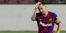 Transferweekje: Messi, Ajax, trainerspositie Barça en Groningen