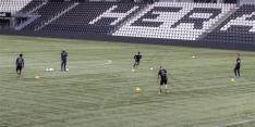 Heracles bindt hoofdscout tot 2025, Keller coach FC Aarau