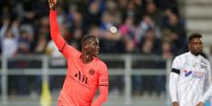 Bayern München haalt toptalent Kouassi transfervrij op bij PSG