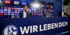 Schalke heeft vijfde trainer van het seizoen binnen