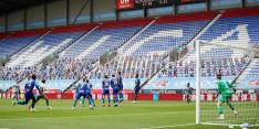 Wigan degradeert definitief naar League One ondanks beroep