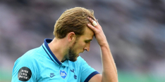 Ontluisterend Tottenham verliest van Sheffield United