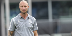 Hoofdrol Van der Gragt bij historisch duel en zege Ajax