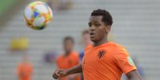 Braaf gaat bij Udinese op zoek naar speelminuten in topvoetbal