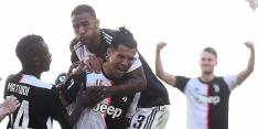 Handsbal De Ligt deert Juve niet in leuke Derby della Mole