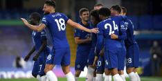 Chelsea na makkie tegen Watford weer op CL-koers