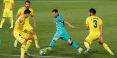 FC Barcelona legt critici het zwijgen op met show van vedettes