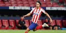 Atlético mist João Félix tegen Celta, Alli twijfelgeval bij Spurs