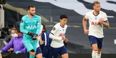 Ruziënde Son en Lloris hoogtepunt bij zege Spurs