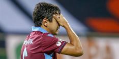 Beroep Trabzonspor afgewezen; club niet in Champions League