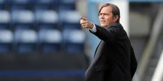 Cocu's Derby houdt dankzij Fulham hoop op play-offs
