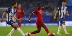 "Liverpool traint bij Amstelveense amateurclub: ""Militaire precisie"""