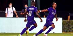 Nani matchwinner bij herstart MLS, geen EL-voetbal Pastoor