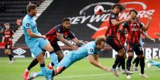 Premier League erkent: VAR zat donderdag drie keer fout