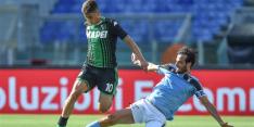 Atalanta enige uitdager Juventus nog na nieuw verlies SS Lazio