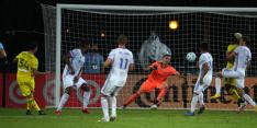 Nederlandse dompers in MLS: Stam en De Boer ten onder