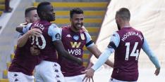 Aston Villa houdt hoop op handhaving na belangrijke zege