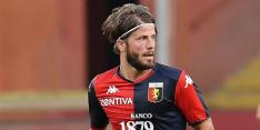 Schöne en Genoa wenden op laatste speeldag degradatie af