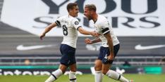 Tottenham deelt aartsrivaal Arsenal harde klap uit