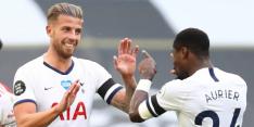 'Tottenham wijst ex-Ajacieden de deur tijdens grote schoonmaak'