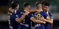 Inter wendt crisis af ondanks blunder Handanovic