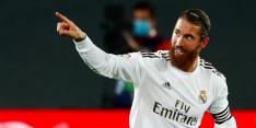 Welke clubs worden in verband gebracht met Ramos?