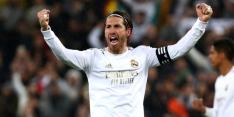 'Manchester City en PSG zien komst routinier Ramos niet zitten'