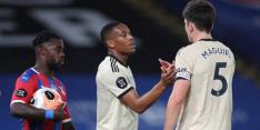 Frankrijk stelt weer teleur, ondanks speciaal doelpunt Martial