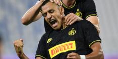 Internazionale bevestigt komst van huurling Sánchez