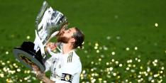 """Ramos leeft mee met Barcelona: """"Messi maakt Clásico's mooier"""""""