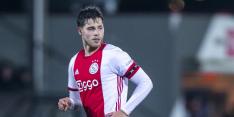 Huurling Pierie direct enkele weken 'out' bij FC Twente