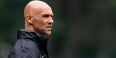 Letsch tevreden over 4-4-2 van Vitesse en vol lof over Tannane
