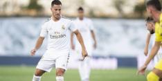 Rentree lonkt voor Hazard, Man City voorlopig zonder Agüero