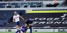 Tottenham deelt Leicester City enorme dreun uit in CL-strijd