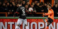 Heracles neemt verdediger Fadiga over van Club Brugge