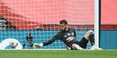 United ontsnapt twee keer in slotfase, Veltman verrast top PL