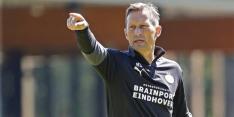 """PSV moet strijden: """"Een mooi Europees seizoen beleven"""""""