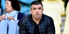 "Makaay blijft geloven in Jørgensen: ""Beste spits van Feyenoord"""
