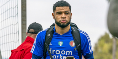 AZ gaat in zee met bij Feyenoord vertrokken keeper