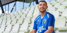 Vitesse heeft met Duitser Wittek eerste aanwinst binnen