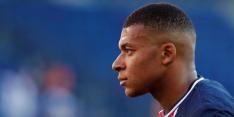 Paris Saint-Germain neemt Mbappé en Bakker mee naar Portugal