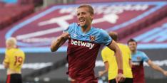 West Ham tast diep in de buidel voor definitieve komst Soucek