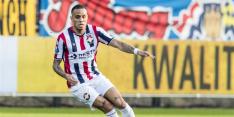 'Dankerlui naar FC Groningen, weg vrij voor Zeefuik'