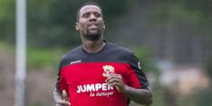 Würzburger Kickers maakt van Douglas weer officieel prof