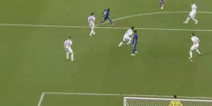 Video: Rodrigues maakt fraai doelpunt namens Fenerbahce