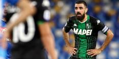 Vier afgekeurde doelpunten kosten Sassuolo de kop tegen Napoli