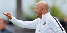 AZ treft AS Monaco in vriendschappelijke wedstrijd
