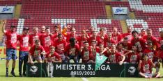 Hoffenheim stelt coach Bayern II aan als opvolger Schreuder